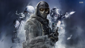 Download Call Of Duty Ghosts Free
