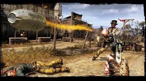 Free Call of Juarez Gunslinger Download