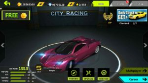 Free City Racing Download