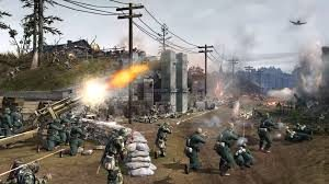 Download Company of Heroes 2 Free