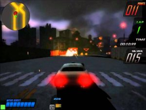 Download Deadly Race Free