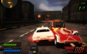Deadly Race Free Download Setup