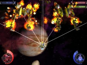 Download Deadly Stars Free