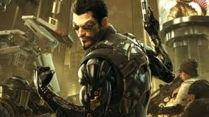 Deus Ex Human Revolution Download Free