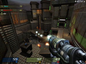 Free Alien Shooter Download