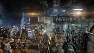 Metro Last Light Download Free