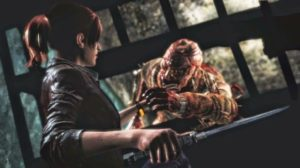Download Resident Evil Revelations Free