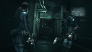 Free Resident Evil Revelations Download