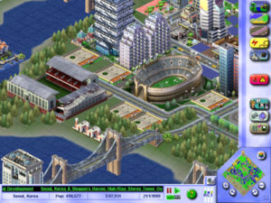Free Simcity Download