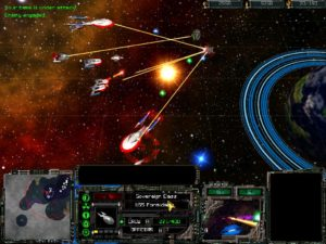 Download Star Trek Game Free