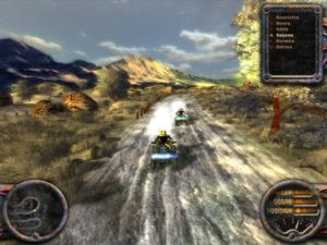 Free ATV Quadro Racing Download