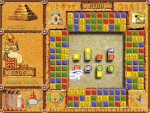 Free Brick Shooter Egypt Download