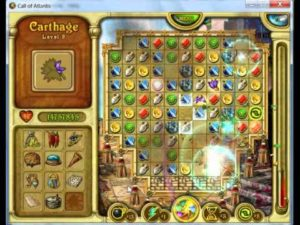 Download Call of Atlantis Free