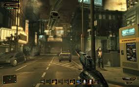 Free Deus Ex Human Revolution Download