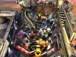 Pinball FX 2 Download Free
