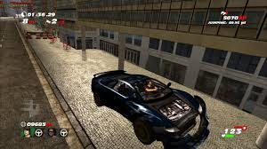 Free Fast and Furious Showdown Download