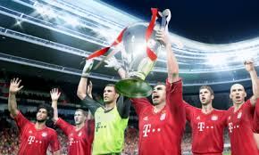 Download Pro Evolution Soccer 2014 Free