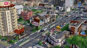 Download Simcity Free