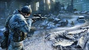Free Sniper Ghost Warrior 2 Download