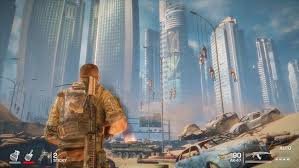 Download Spec Ops The Line Free