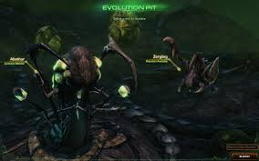 StarCraft II Heart Of The Swarm Download Free