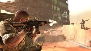 Free Spec Ops The Line Download