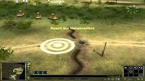 Download Sudden Strike Normandy Free