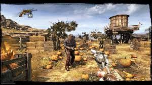 Call of Juarez Gunslinger Download Free