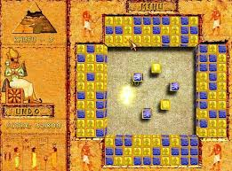 Brick Shooter Egypt Download Free