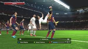 Pro Evolution Soccer 2014 Download Free