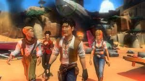 Free Jack Keane 2 The Fire Within Download