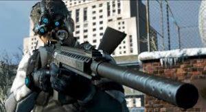 Download Splinter Cell Blacklist Free