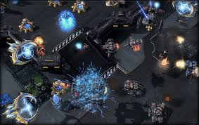 Free StarCraft II Heart Of The Swarm Download