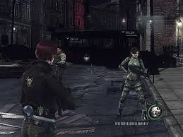 Free Resident Evil Operation Raccoon City Download