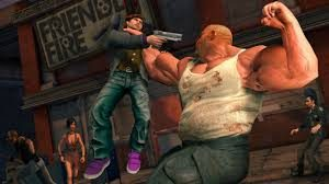 Download Saints Row The Third Free