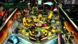 Download Pinball FX 2 Free