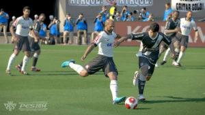 Free Pro Evolution Soccer 2014 Download