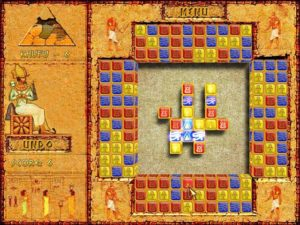 Download Brick Shooter Egypt Free