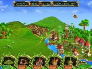 Download Age of Emerald Free