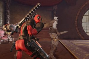 Deadpool Download Free