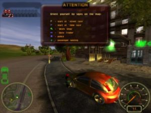 City Racing Download Free