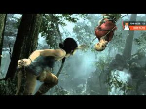 Download Tomb Raider Survival Edition 2013 Free