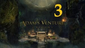 Adam's Venture 3 Free Download