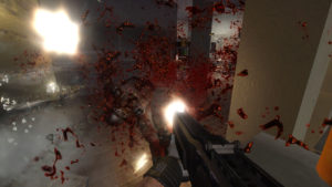 FEAR 2 Download Free