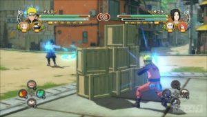 NARUTO Shippuden Ninja Storm 3 Download Free