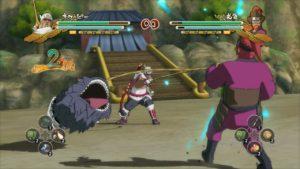Free NARUTO Shippuden Ninja Storm 3 Download