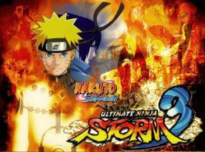 NARUTO Shippuden Ninja Storm 3 Free Download