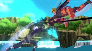 Download NARUTO Shippuden Ninja Storm 3 Free