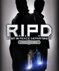 RIPD PC Game Free Download