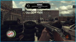 The walking dead survival instinct 2013 Download free